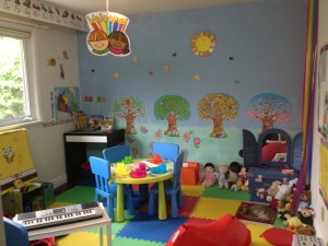 daycare in Richmond Hill